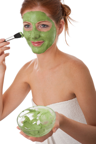 How to REALLY  Clean Acne Prone Skin  Without Chemicals