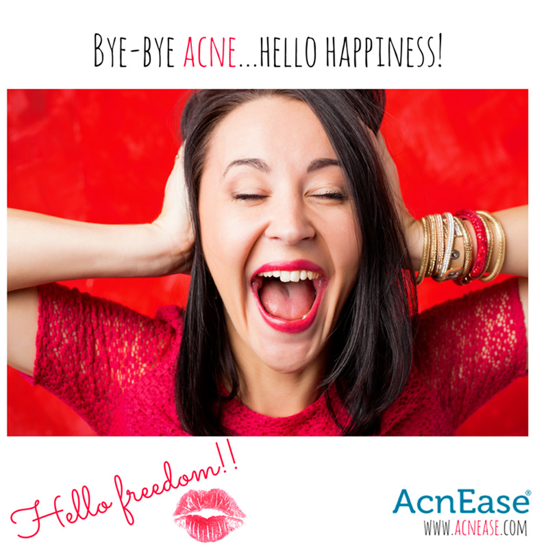 acne adult alternative home treatment