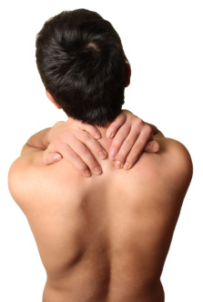 how to get rid of back acne for guys