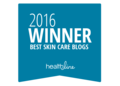 AcnEase® Blog Named One of the Best Skincare Blogs of 2016 for Second Consecutive Year