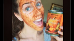 DIY Pumpkin Face Mask For Acne Prone Skin!!! An All Natural At Home Tutorial By DiamondsAndHeels14