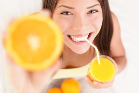 Are Freshly Made Fruit & Veggie Juices Beneficial for Acne-Prone Skin?