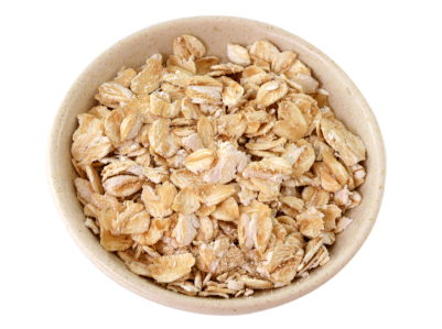 Oatmeal. The Fall Skin Super-Fixer.