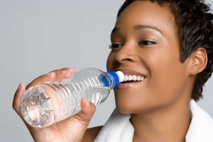 Everything You Need to Know About Water and Acne