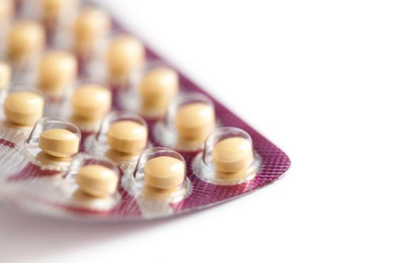 The Current Hazards of Treating Acne with Birth Control Pills