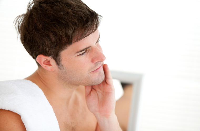 Do I Have Male Hormonal Acne? How to REALLY Treat It