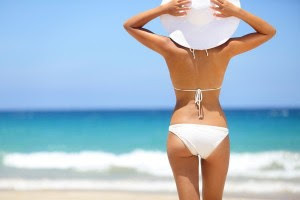 Don't Let Body Acne Get in the Way of Having a Great Summer!