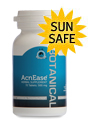 no sun restrictions acne treatment