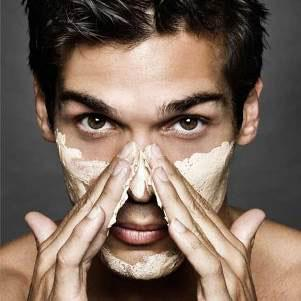 Male Hormonal Acne Treatment