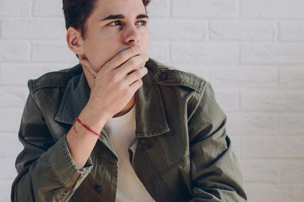 Men's Skin Care and Acne Treatment