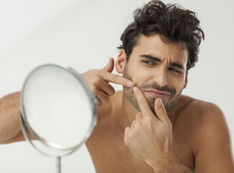 5 Tips for Resisting the Urge to Pop Your Pimples  [...And Why You Shouldn't Pop!]