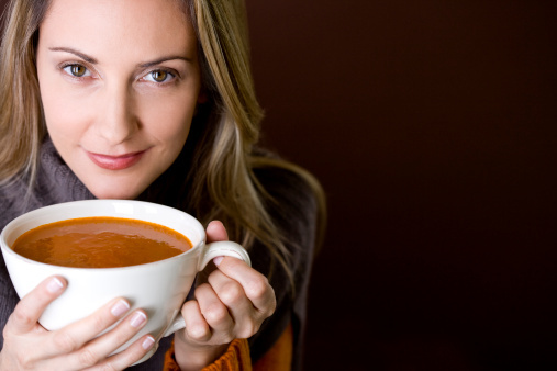 4 Fall Foods to Nourish Your  Acne-Prone Skin This Season