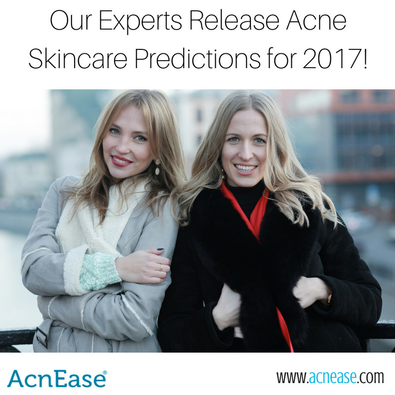 Predictions for How Acne Skincare Will Change in 2017