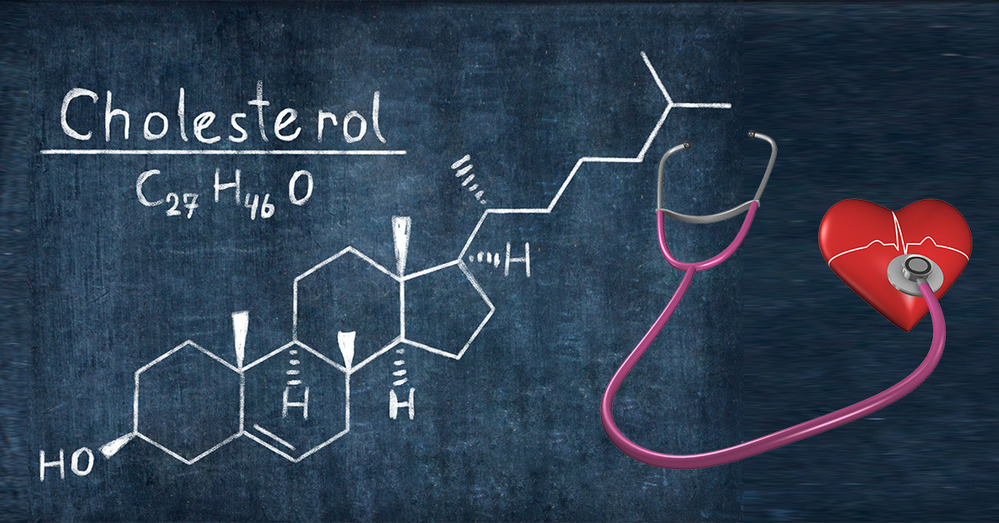 Things you should know about cholesterol, your health and your skin health