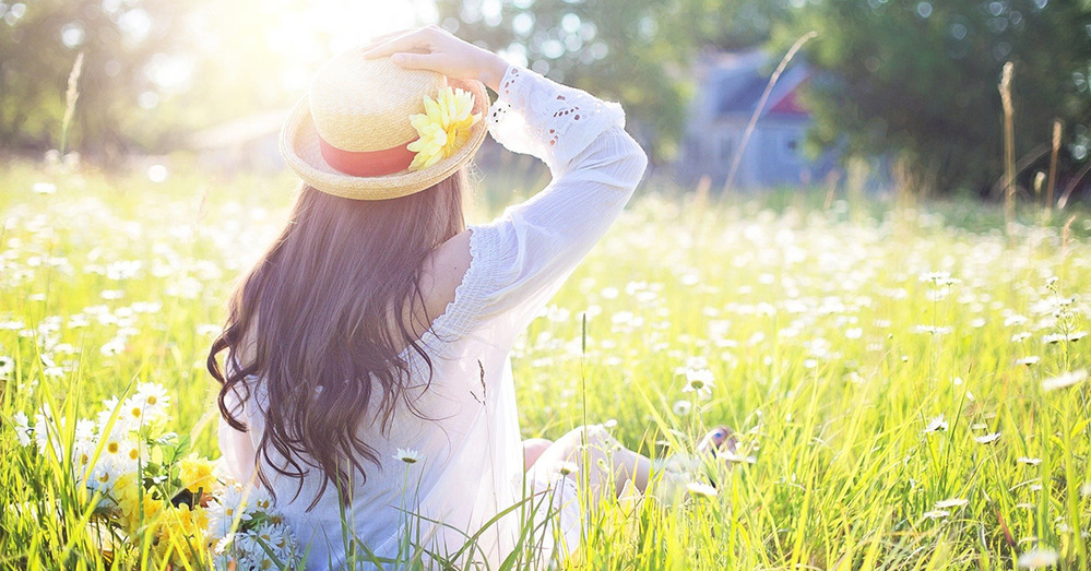 How to feel good from the inside-out this summer