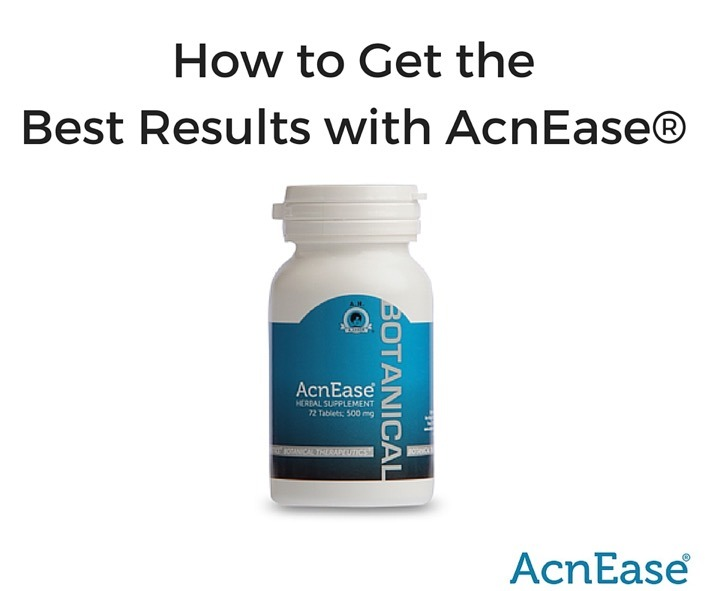 How to Get the Best Results with AcnEase