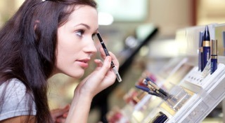 Makeup Guide for Acne<br />Part One: What to Look For