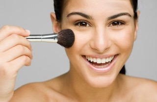 Makeup Guide for Acne<br />Part Two: Application