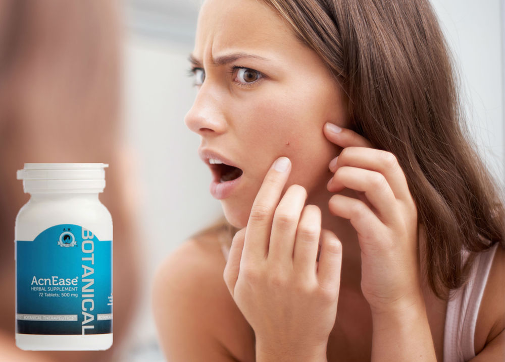 Stress And Acne – What To Do About It