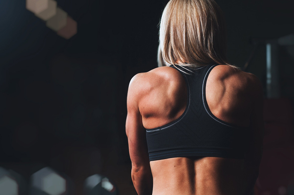 Why Athletes Are More Prone to Body Acne