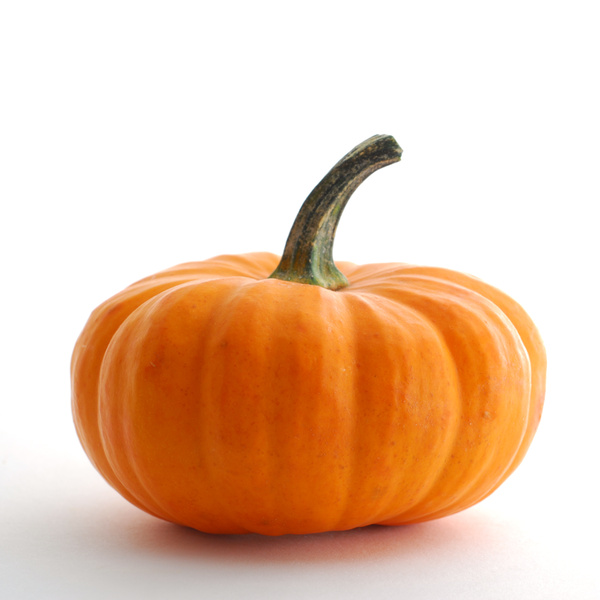 The Power of Pumpkins & Your Acne - Menu Ideas & Mask Included!