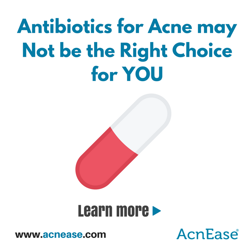 Can Using Systemic Antibiotics for Treating Acne Endanger Your Health?