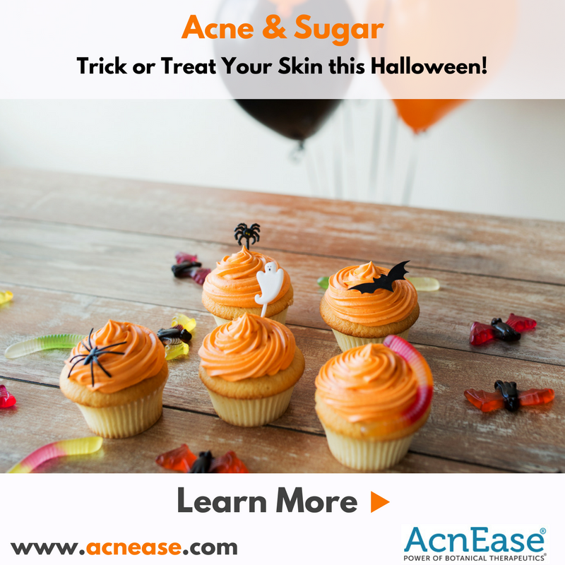 Trick or Treat Your Skin this Halloween!