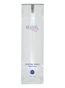 3D Retinol Science
