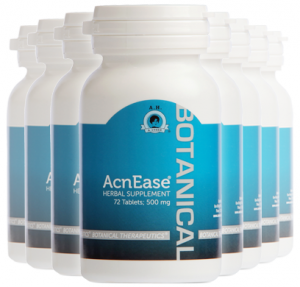 AcnEase Moderate Body & Facial Acne Treatment
