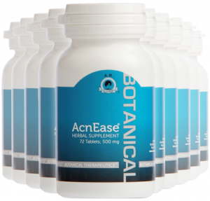 AcneEase Severe Body & Facial Acne Treatment for Athletes